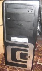 Системный блок  AMD64 Bit,  AX/3000+ (1000Mhz) Sempron
