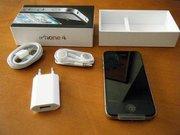 Black New Apple iPhone 4G 32GB Factory Unlocked