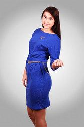 Женские модные,  молодежные платья оптом от производителя Украина