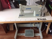 Швейная машина прямо строчка PROTEX TY 6190h