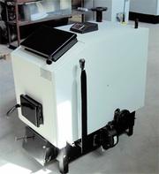 КОТЕЛ твердотопливный пиролизный ( газогенераторный ) Светлогорск
