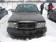 Продам автомобиль МЕРСЕДЕС 124Е