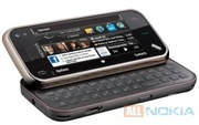 Продается телефон Nokia N97 mini.