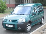 Продается автомобиль Peugeot Partner,  2003 г.в.