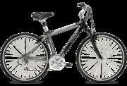 Велосипед горный,  пр-во Германия
